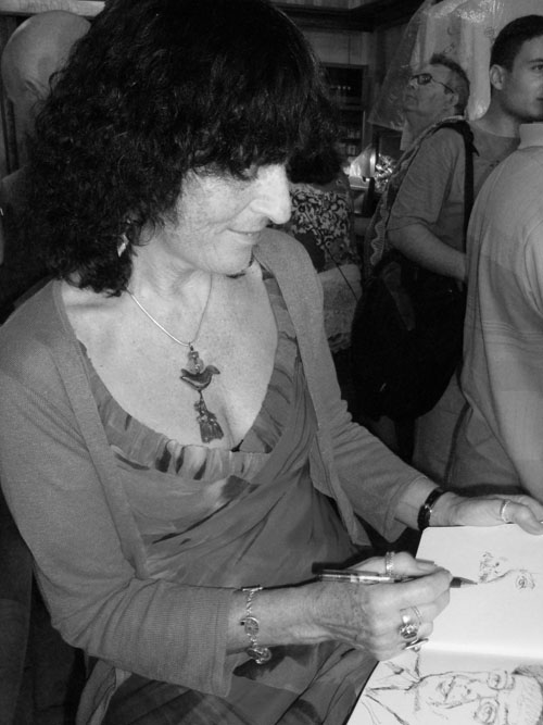 Teresa Winchester