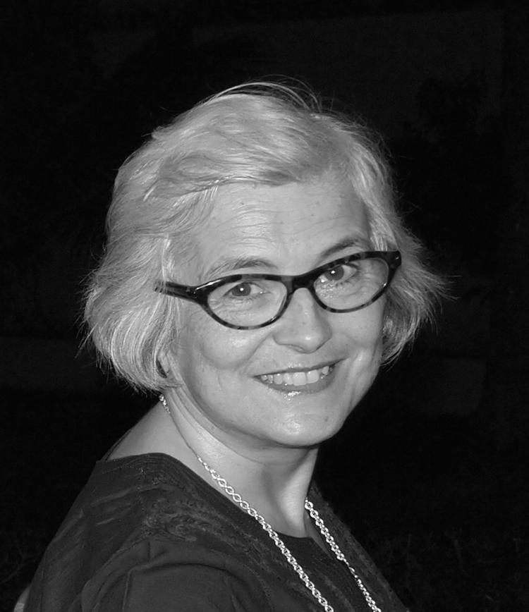 Helen Chatterton - Textile Artist
