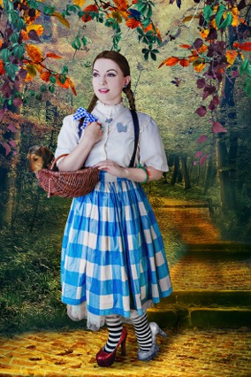 Dorothy - The Wizard of Oz