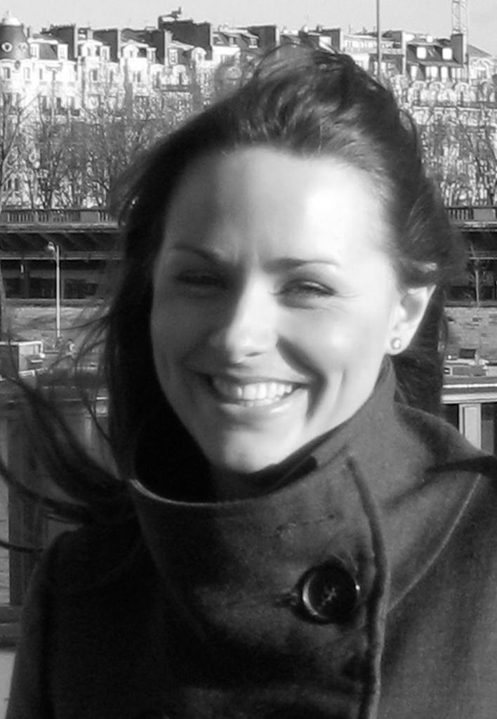 Hannah Bedford - Jeweller