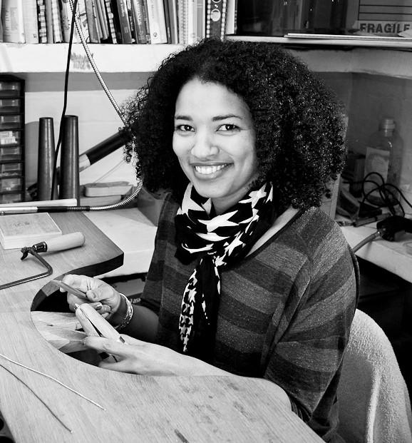 Sara Bukumunhe - Jeweller