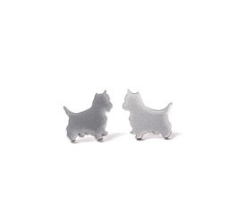 Toto earrings