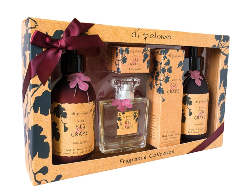 Fig & Grape Fragrance Collection