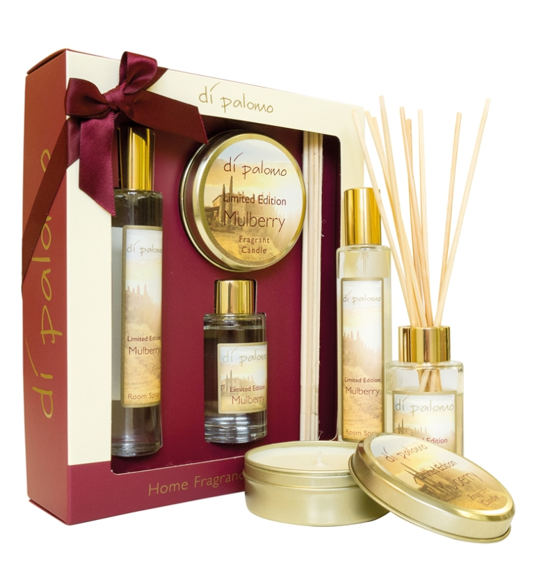 Home Fragrance Collection - £22