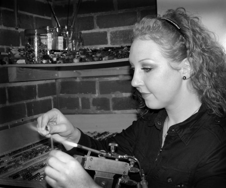Charlotte Verity - Jeweller