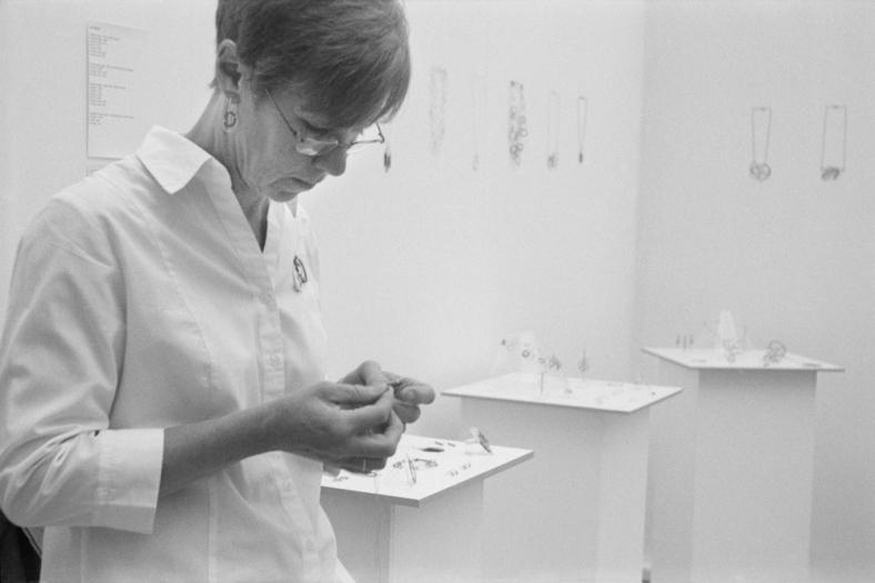 Liz Willis - Jeweller
