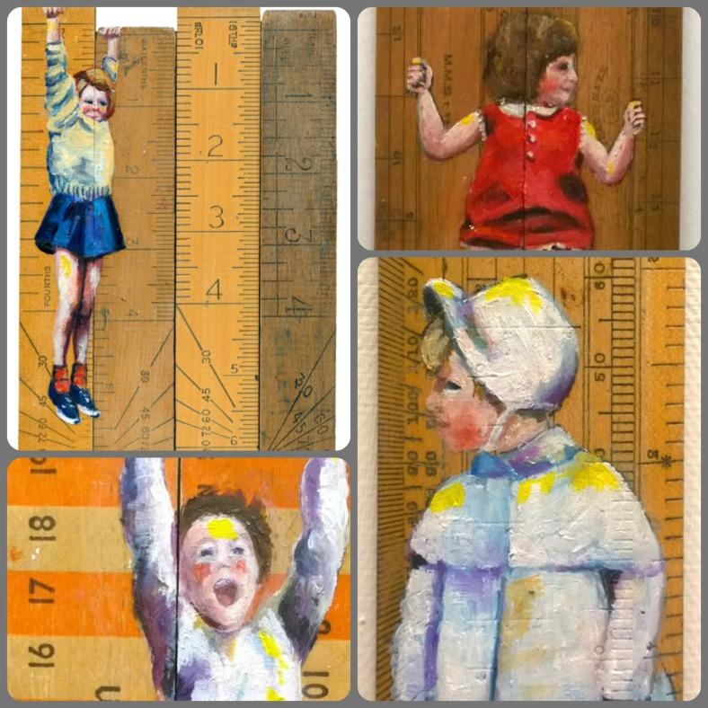 Lindsay Madden Collage