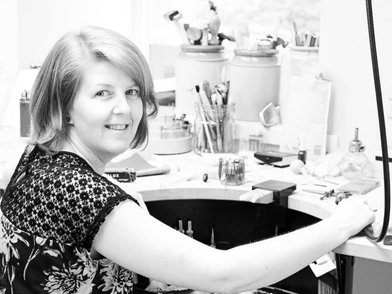 Lisa Rothwell-Young - Jeweller