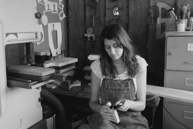 Rosie Brewer - Designer/Maker