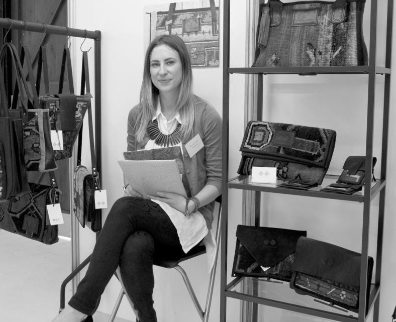 Sophie Wordsworth - Designer/Maker