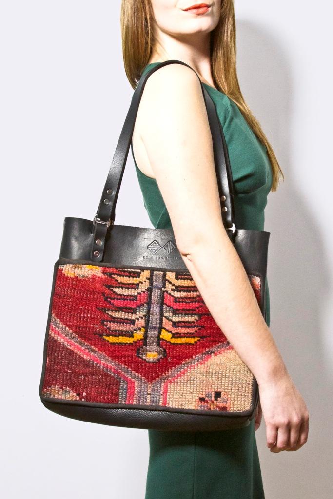 The Finlay Bag