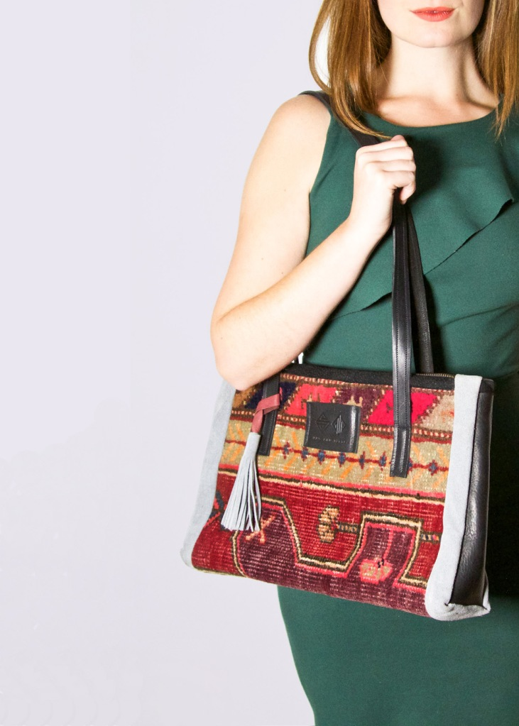 The Miranda Bag