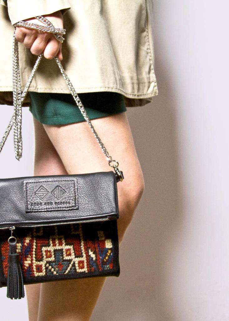 The Olivia Bag