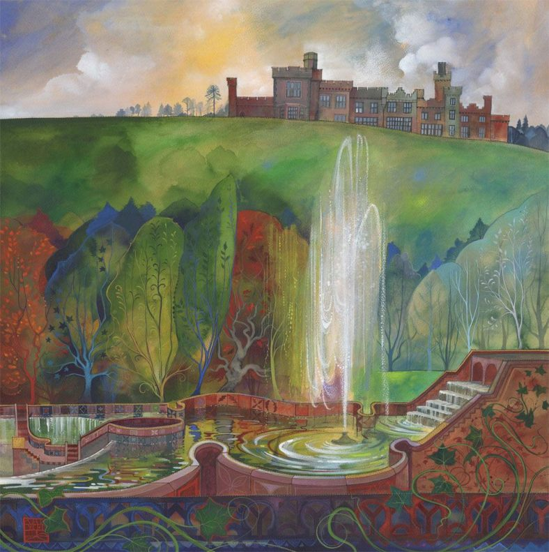 castle carr
