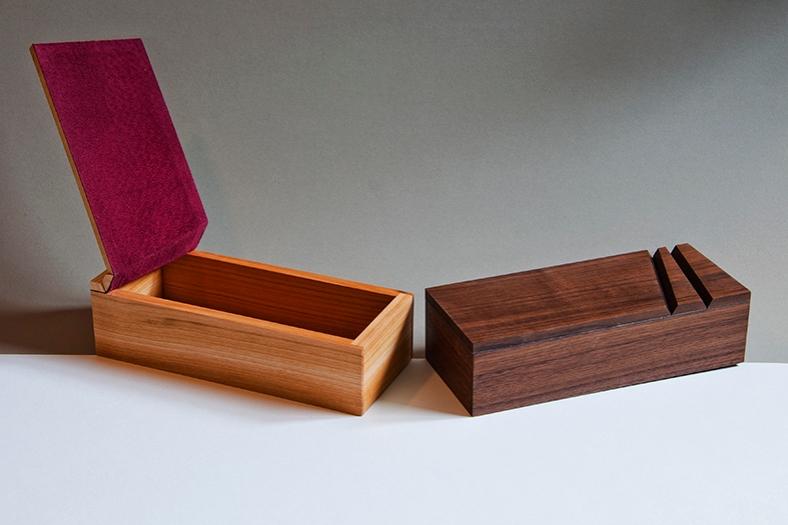 5 Fold Boxes